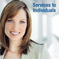 Services to Individuals